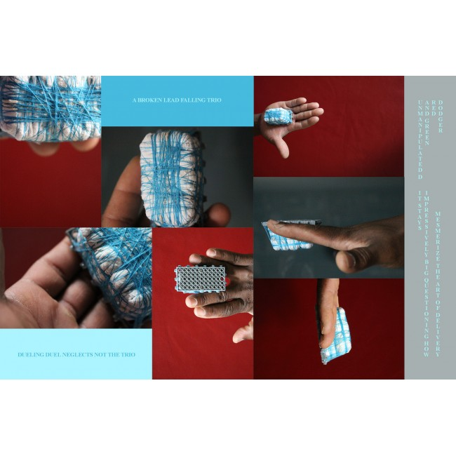 Hand and the Object
