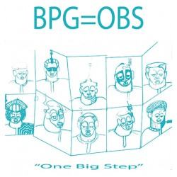 """One Big Step"" T-Shirt"